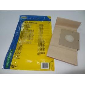 Worki papierowe LG TB36 1kpl L07