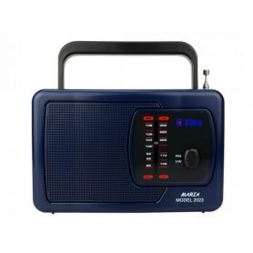 ELTRA radio MARIA granatowe