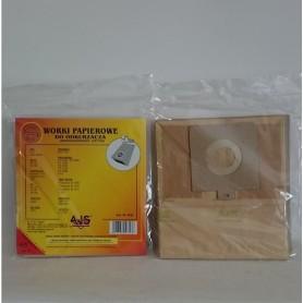 Worki papierowe ELECTROLUX BA12 1kpl FR-3168