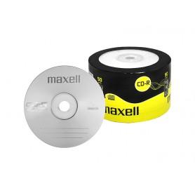 Płyta CD-R MAXEL 700 MB  LXND1155