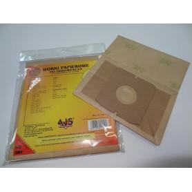 Worki papierowe ZELMER 1500 1kpl FR-1409 ZA02