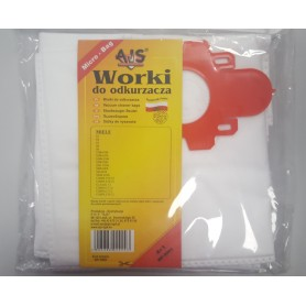 Worki micro-bag MIELE GA01/M WP-9900