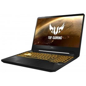 """Laptop ASUS 15,6"""" TUF Gaming FX505DT  /AMD Ryzen 5 3550H / 8GB/ FHD  IPS/ GeForce GTX 1650"""