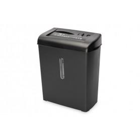 DIGITUS niszczarka DA-81607 papier/karty/płyty