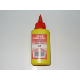 Olej wazelinowy do maszyn RE-0457