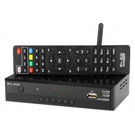 BLOW tuner DVB-T/T2 4805 Wifi