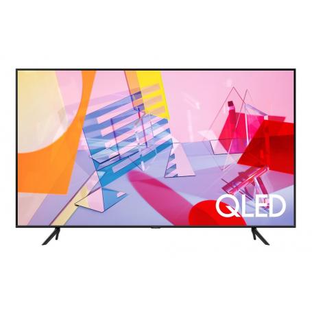 SAMSUNG telewizor 55 QE 55Q60TAUXXH  QLED