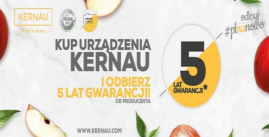 Kernau gwarancja 2